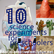 10 Science Experiments