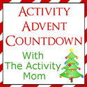 Advent Activities