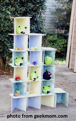 Angry Birds Construction