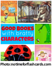Bratty Books