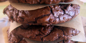 Chocolate Oblivion Cookies