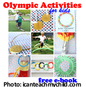 Olympic Activities