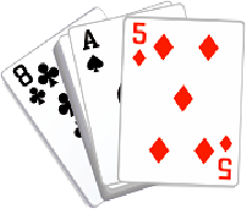 Playng Cards