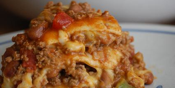 Crock Pot Enchilada