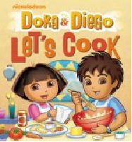 Dora And Diego Cook