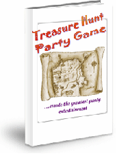Treasure Hunt EBook